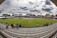 Lord's Fisheye