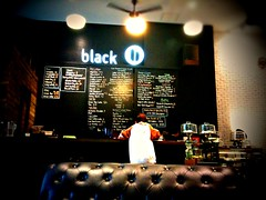 Black Coffee, TripeOne Somerset