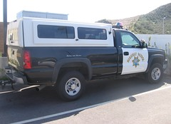 CHP Commerical Enforcement Unit (Monrovia1) Tags: chevrolet chevy chp californiahighwaypatrol 500hd