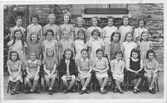 St Georges School Stamford 1946