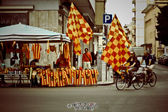 Lecce in serie A (paride de carlo) Tags: italia della festa salento serie lecce calcio immagini festeggiamenti