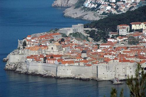 Dubrovnik Closer.5887