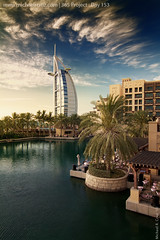 365 Project : Day 153 (Michael R. Cruz) Tags: dubai uae burjalarab 7d jumeirahbeach madinatjumeirah 7starhotel mywinners minasalam canon7d tokina1116f28 tokina1116 madinatjumeirahsouk michaelrcruzcom
