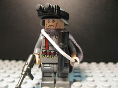 Weird War German Soldier (-Annihilator-) Tags: lego german weirdwarii