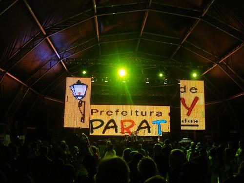 4667653418 09565c3a02 Paraty: Jazz, Praia, História e Encantos