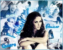 >>> Gabbs (@Thati) Tags: net collage azul photoshop design back web mulher quiero anahi texturas blend rbd rebelde riscos