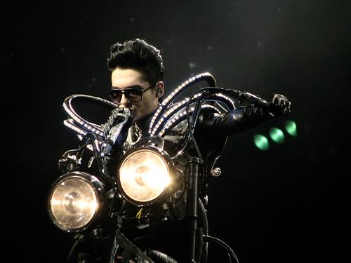 Tokio Hotel VII por moritzhagen.