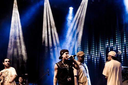 Palco ai Giovani - Lugano 23.05.2010