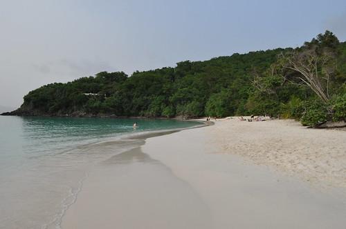 St John US Virgin Islands Vacation