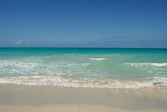 Kailua Beach Shore