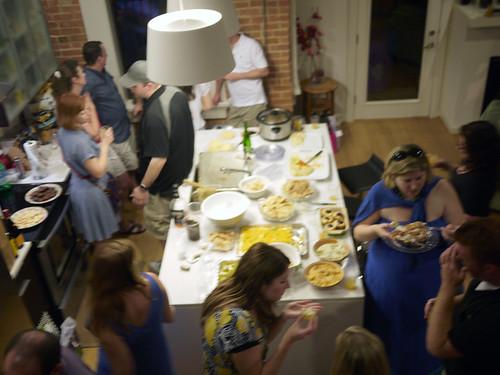 OTR parties
