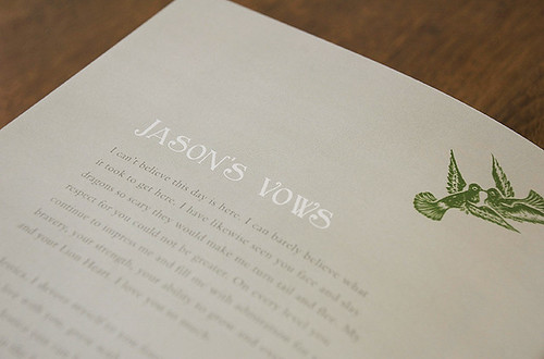 Jessica + Jason