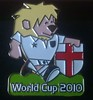 world cup willie 2010