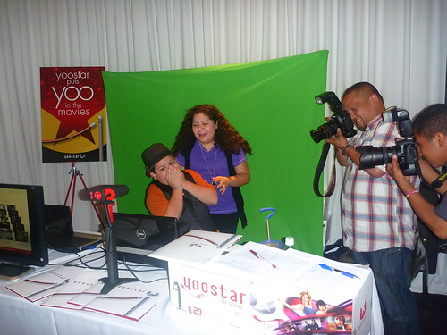 "Rico Rodriguez from ""Modern Family"" Had Fun Trying Yoostar"