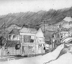 mt fuji sketch (roberthuffstutter) Tags: life art beach japan midwest memories expressionism impressionism prints americana venicebeach beatniks watercolors sketches changes japaneseart mtfuji penandink pencildrawing woodblocks vintagelook japaneseprints monotones hotoffthepress personalmemories thingschange lifeislikethat japanesedrawings japaneseillustrations huffstutter roberthuffstutter japanesepictures huffstuttersart robertlhuffstutter sketchesofjapan robertsgallery originalsavailable memoriesofanotherera flickrgalleryfeatures worldtalent worldclassgalleries assortedmixedmedium bobhuffstutter agriculturejapan1960 timechangesplaces japanesesketches huffstuttersdrawings japaneseportfolio assortedjapanesedrawings artandorphotosbyhuffstutter