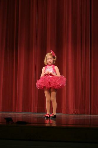 Dance Rehersal