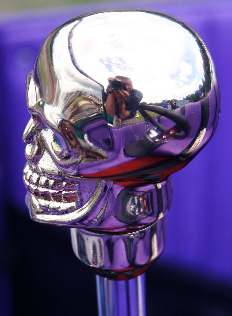 Skull Shifter