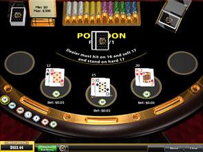 Play 50 Line Joker Poker Video Poker Online at Casino.com South Africa