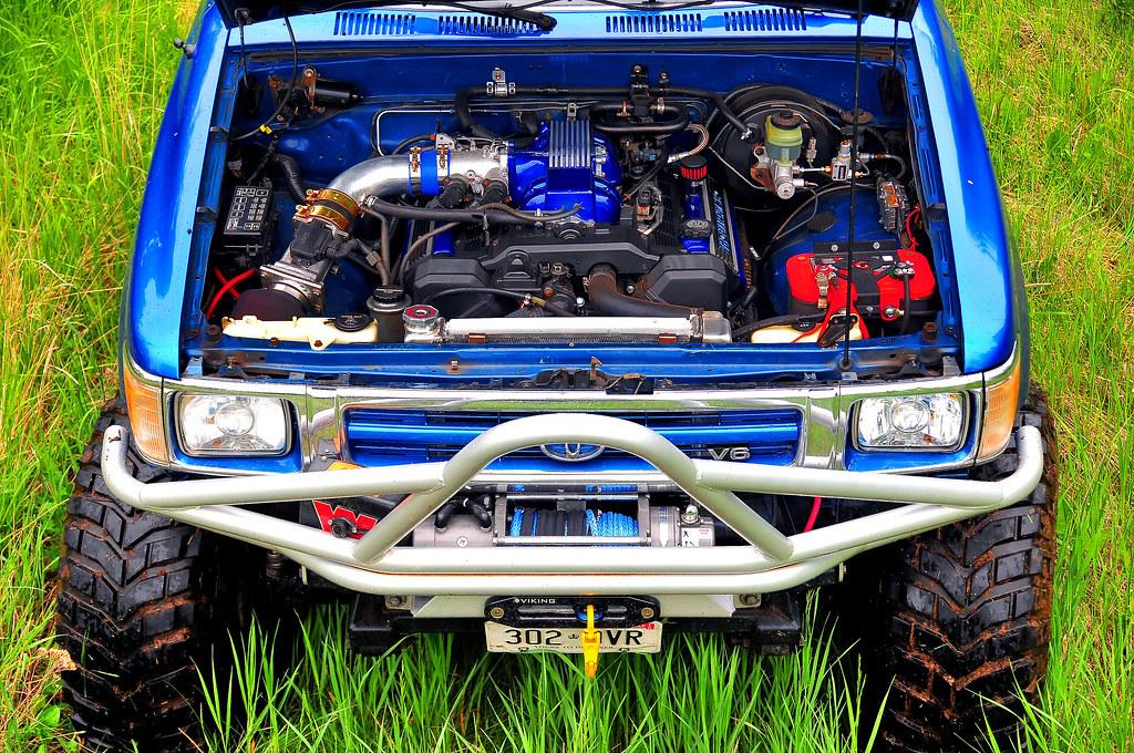 100+ 94 Toyota Pickup Engine Swap – yasminroohi