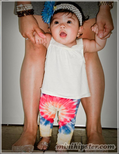 KHLOE. MiniHipster.com: children's childrens clothing trends, kids street fashion, kidswear lookbook