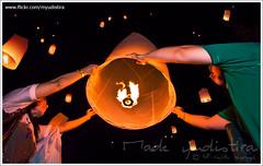 Fly Your Dream and Let God Choose Them (Made Yudistira - Bali Based Freelance Photographer) Tags: bali lamp work canon eos java flying candle photographer culture east jogjakarta borobudur lampion freelance vesak adat budaya balinese lampoon fotografer unik waisak yudis myudistira madeyudistira yudist myudistiraphotography