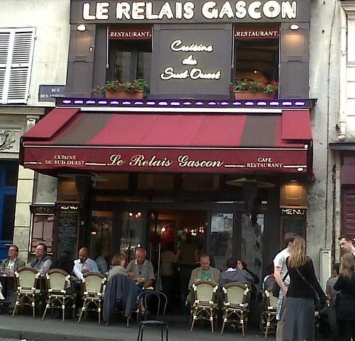 No. 3 Le Relais Gascon