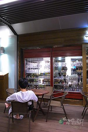 滿滿的比利時啤酒