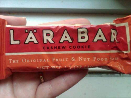 Cashew lara