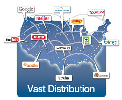 Vast Distribution