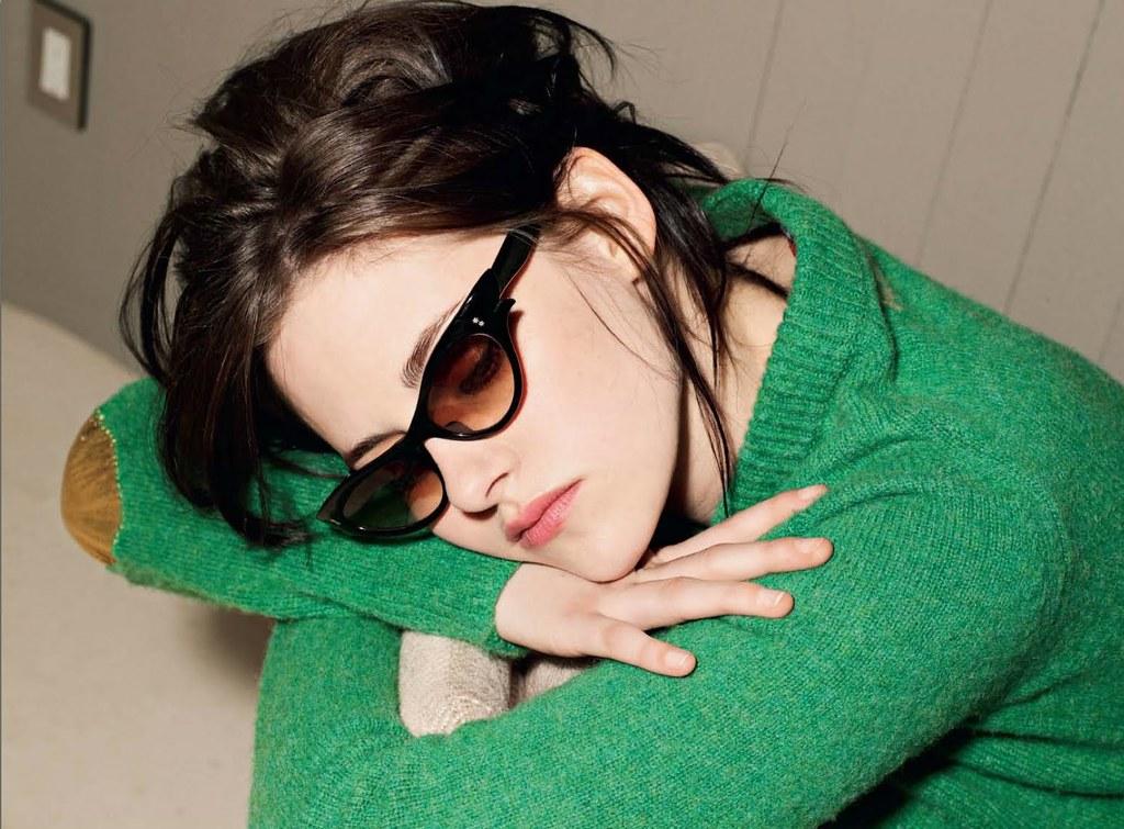 Kristen Stewart by Matthias Vriens-McGrath 08