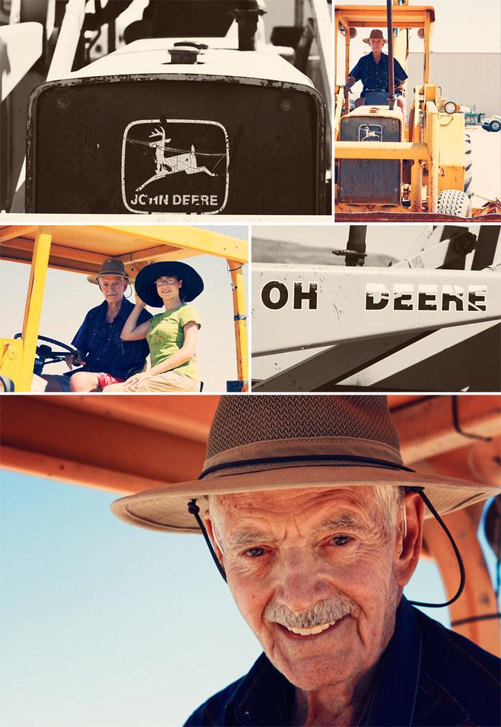 Oh-Deere!