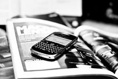 (Creative Qatar) Tags: new bw white black upload blackberry creative bored it cq to nothing bb qatar bold9000 creativeqatar