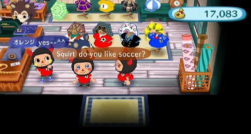 Soccer Devils