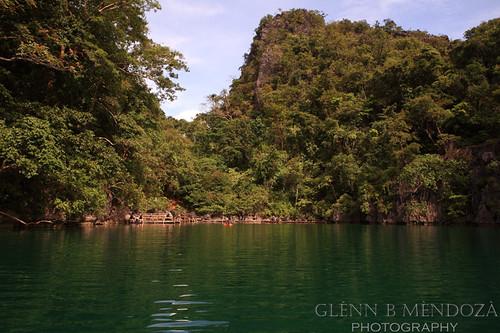 Kayangan Lake 2