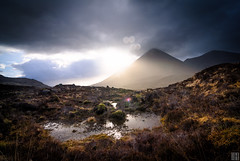 And that I see a darkness (gregor H) Tags: morning light mountain backlight sunrise landscape geotagged scotland darkness isleofskye spirit gbr glamaig glensligachan darkmoor sligachanhotel sconser grosbritannien eileanacheoward geo:lat=5729404200 geo:lon=617745133 darkclouth