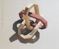 Borromean rings 2 (~RND Modelshop) Tags: wood sculpture art geometric design education triangle tech classroom display geometry engineering puzzle dome technical math mathematics educational teaching centerpiece geodesic polygon pentagon woodworking artisan academics polyhedron geometria geodetic polyhedra geometrie matematicas goldenratio matematica sacredgeometry mathematicalmodel borromeanrings