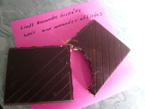 Nicole Chocolates 1