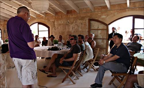 Menorca Techtalk 2010