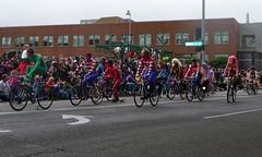 where's Waldo @ Fremont Solstice Parade 2010? (missjenn) Tags: fremont parade solstice 2010