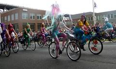 crayons @ Fremont Solstice Parade 2010 (missjenn) Tags: fremont parade solstice 2010