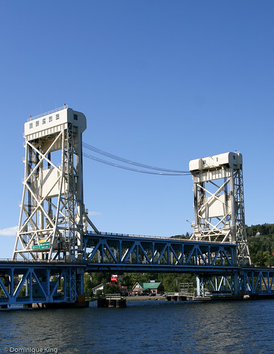 Houghton-Hancock lift bridge-2