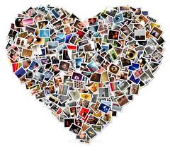 JE T'AIME ... I LOVE YOU ... TI AMO ... ICH LIEBE DICH ... flickr ! di dafres