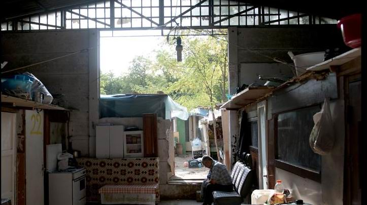 5075909505 1abe1553d7 b Il giro di vite sui rom in Italia riflette londata xenofoba europea?