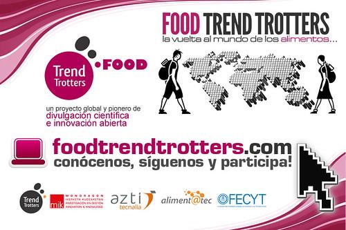 Food TrendTrotters