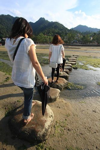 Miyajima, Itsukushima, Hiroshima