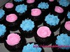 sweet pink & baby blue (skinifet) Tags: pink blue baby cheese strawberry sweet cream delight aidilfitri ketupat