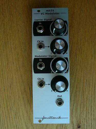 VC Modulator