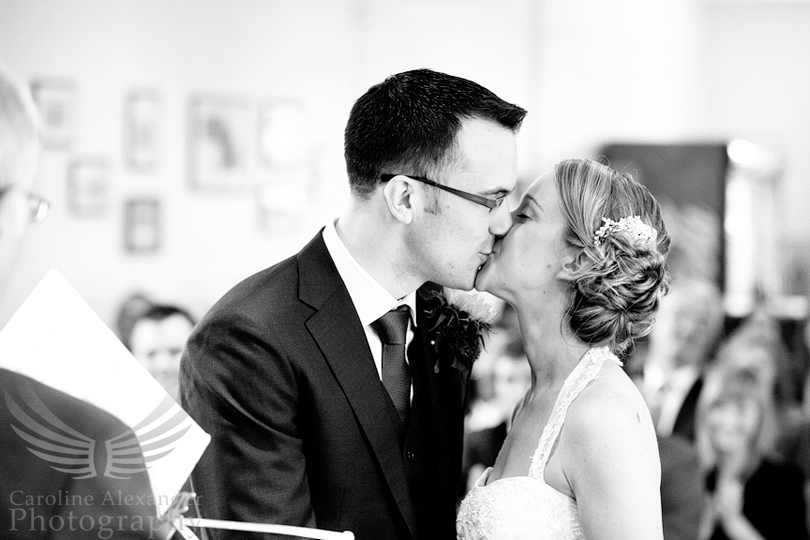 Gloucestershire Wedding Photographer in Buckinghamshire 23