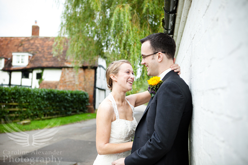 Gloucestershire Wedding Photographer in Buckinghamshire 29