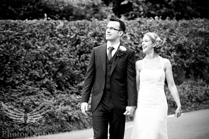 Gloucestershire Wedding Photographer in Buckinghamshire 28